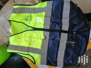 New Multi Colour Reflective Vests   Safetywear & Equipment for sale in Nairobi, Nairobi Central