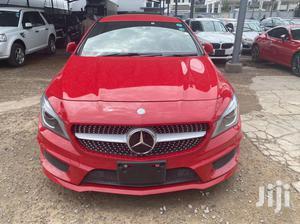 Mercedes-Benz CLA-Class 2014 Red | Cars for sale in Mombasa, Mombasa CBD