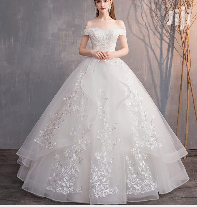 Wedding Gown | Wedding Wear & Accessories for sale in Nairobi Central, Nairobi, Kenya