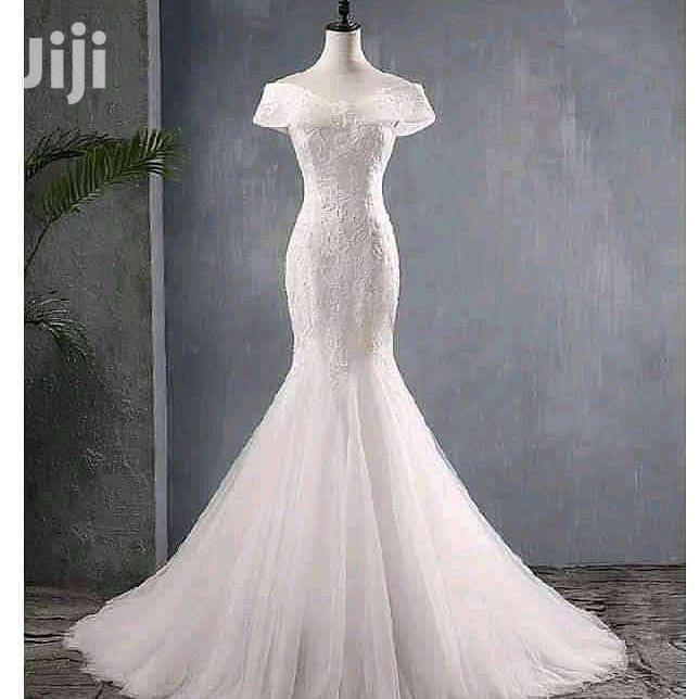 Wedding Gown | Wedding Wear & Accessories for sale in Nairobi Central, Nairobi, Kenya