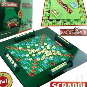 Scrabble and Monopoly | Books & Games for sale in Nairobi, Nairobi Central