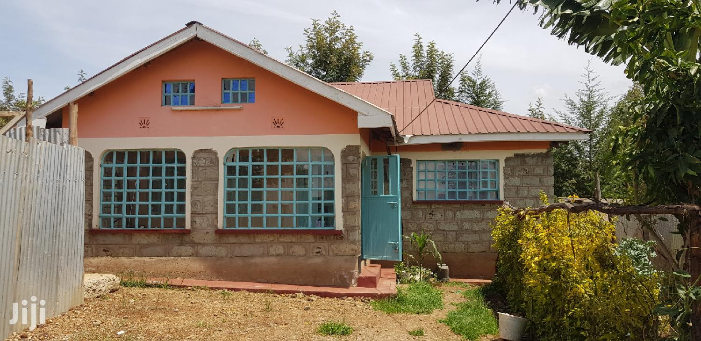 3bedroom Plus 3 Bedsitters for Sale in Kapsoya Eldoret