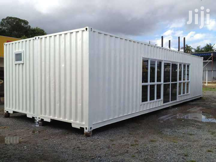 Archive: Shipping Containers