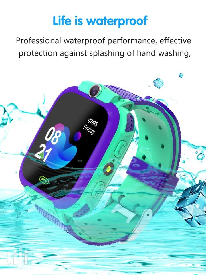 Smart Watch Tracker | Smart Watches & Trackers for sale in Nairobi Central, Nairobi, Kenya