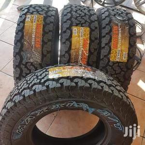 215/75 R15 Maxxi Tyre 980 Allterrain | Vehicle Parts & Accessories for sale in Nairobi, Nairobi Central