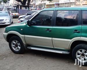Nissan Terrano 2000 Green | Cars for sale in Nakuru, Nakuru Town East