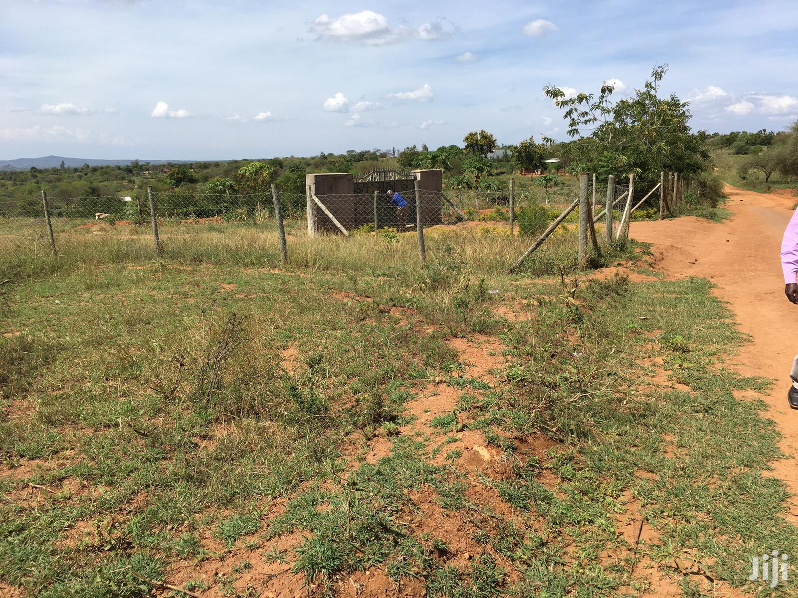 Two Acres for Sale in Kithimani-Sophia Matuu
