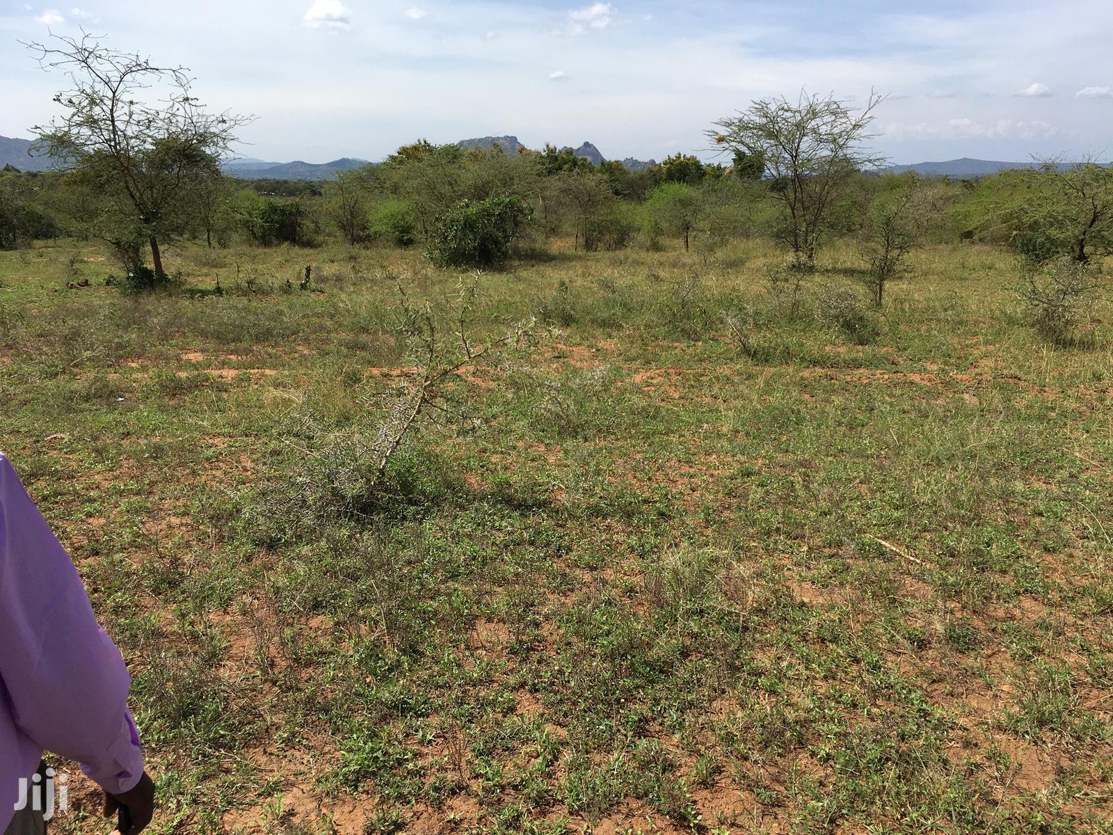 Two Acres for Sale in Kithimani-Sophia Matuu | Land & Plots For Sale for sale in Kithimani, Machakos, Kenya