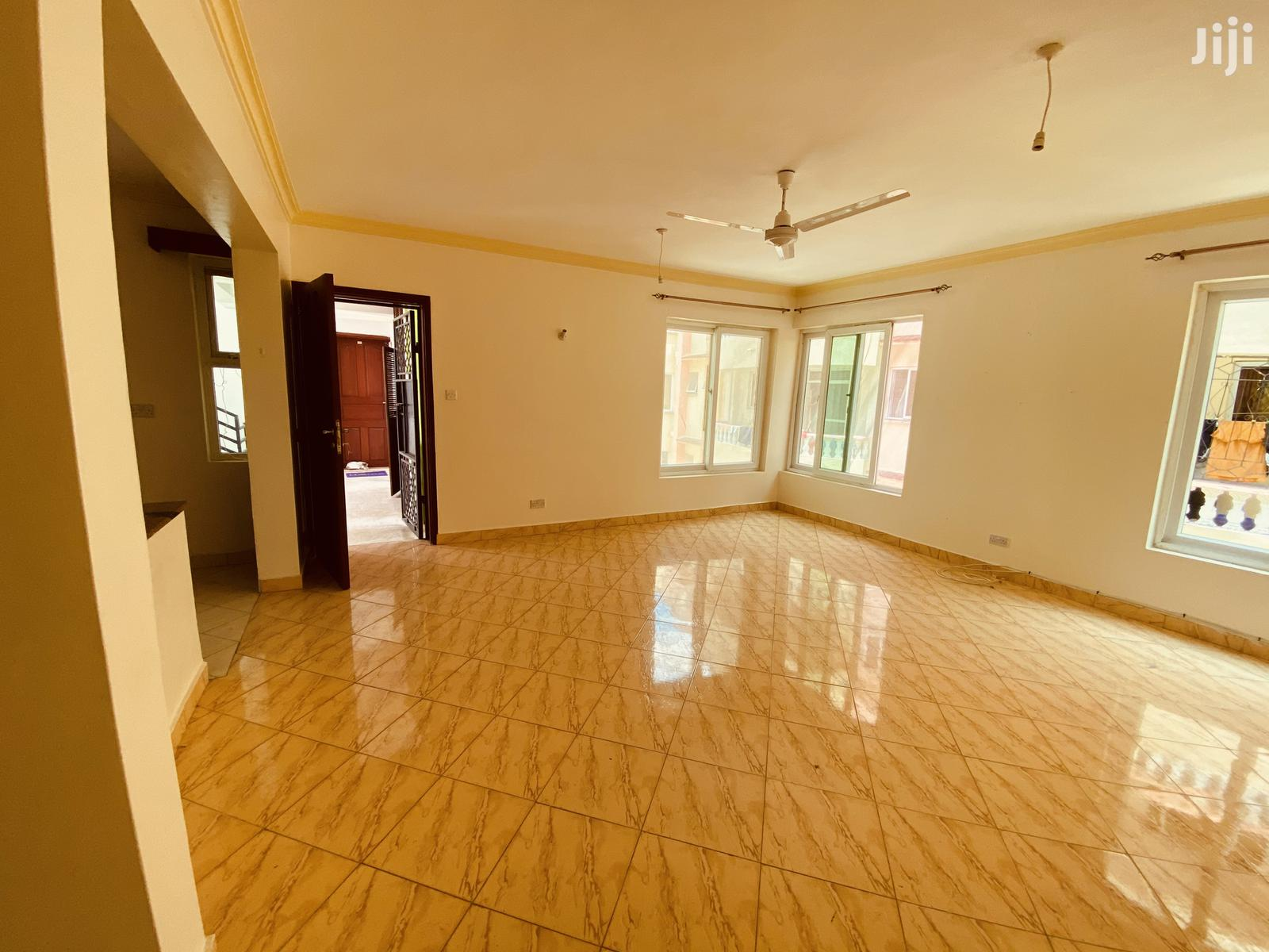 Outstanding 3 Bedroom Apartment With 24hr Security