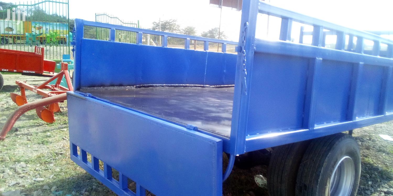 Farm Trailer 10tonnes | Farm Machinery & Equipment for sale in Athi River, Machakos, Kenya
