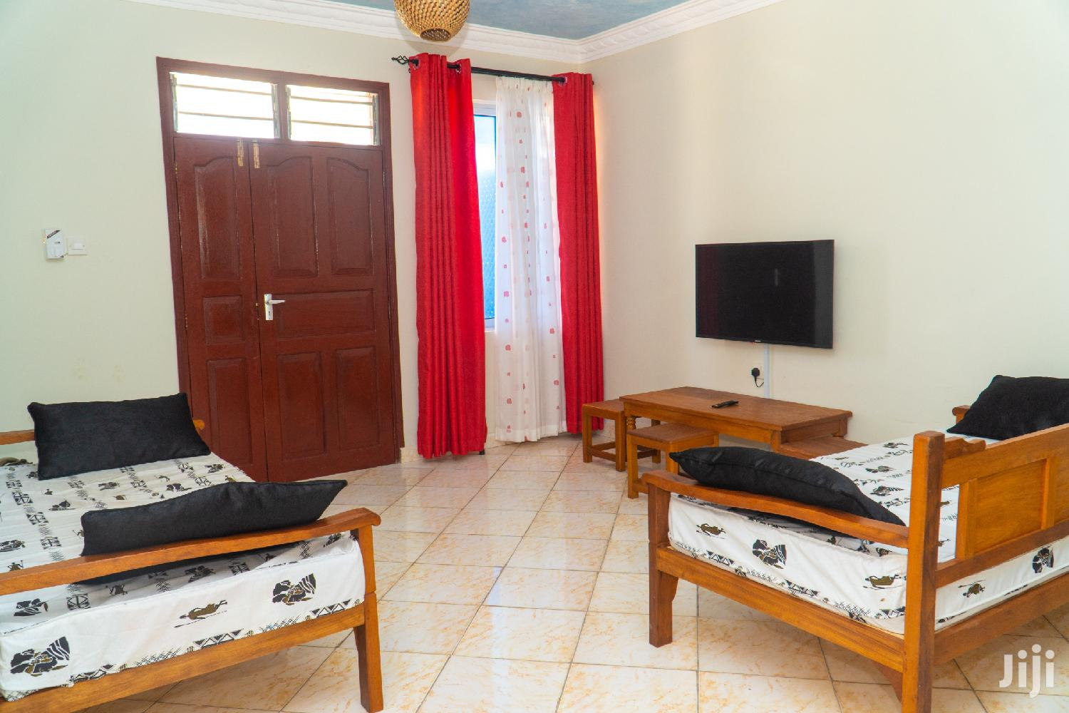 1 Bedroom Furnished Apartment for Long Term Lease in Diani | Houses & Apartments For Rent for sale in Ukunda, Kwale, Kenya