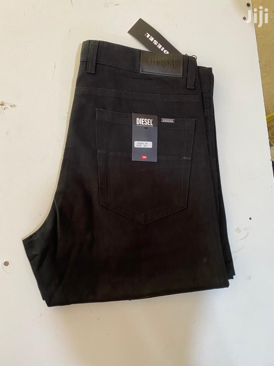 Men Khakis Available
