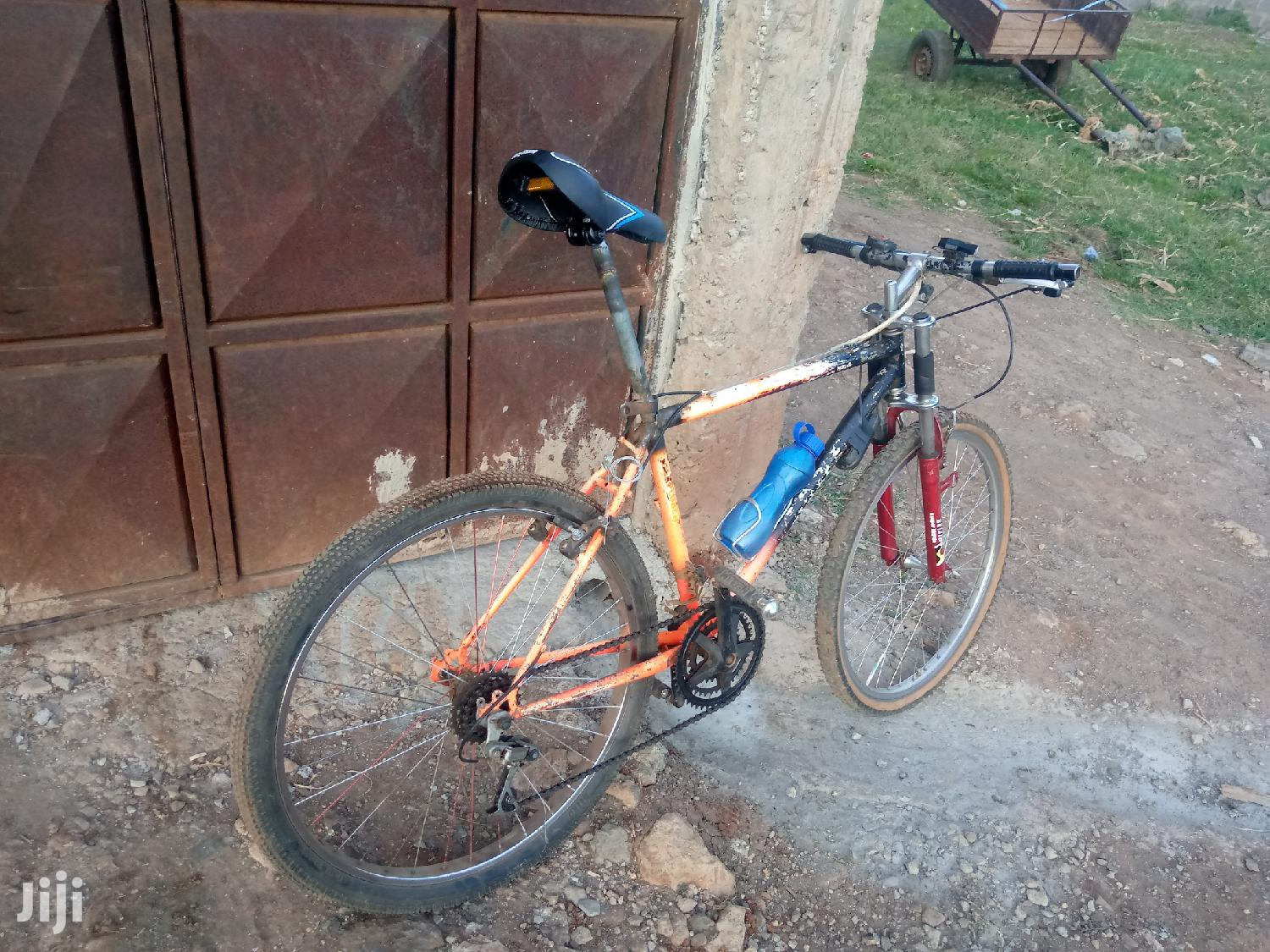 Archive: Mountain Bike Size 26