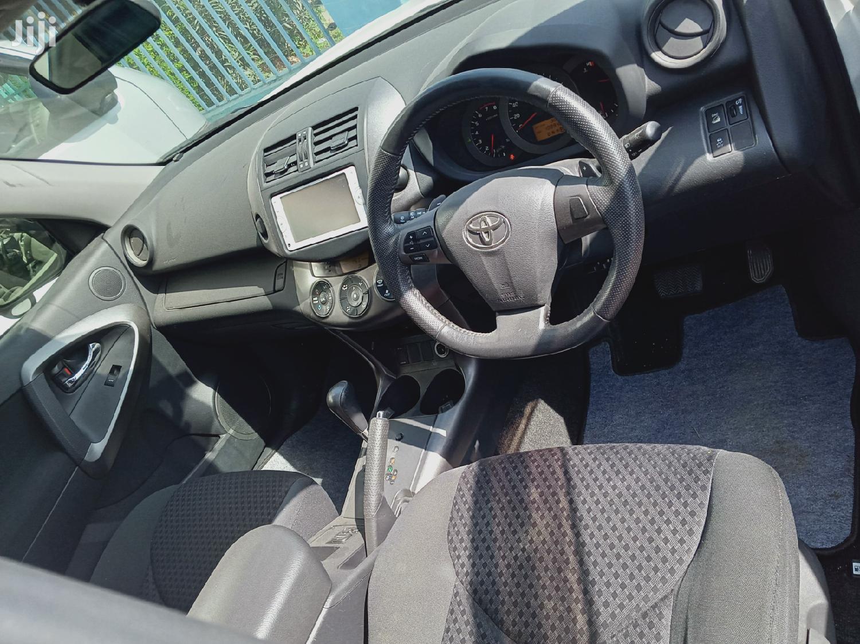 Toyota Vanguard 2013 White | Cars for sale in Mombasa CBD, Mombasa, Kenya