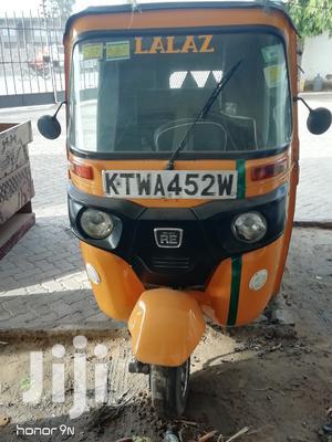 Bajaj 2014 Yellow | Motorcycles & Scooters for sale in Mombasa, Nyali
