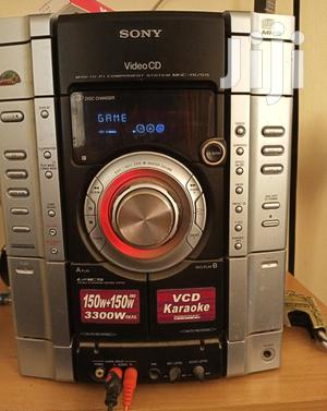 Sony MHC-RV55 VCD Hifi Music System HEAD ONLY   Audio & Music Equipment for sale in Nairobi, Nairobi Central