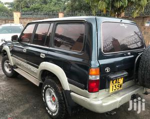 Toyota Land Cruiser 1991 Green | Cars for sale in Nairobi, Woodley/Kenyatta Golf Course