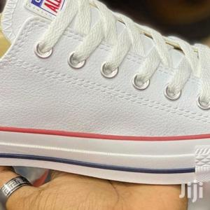 Designer Leather Converse Sneakers   Shoes for sale in Nairobi, Nairobi Central