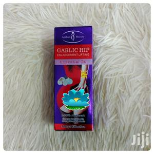 Garlic Hip Enlargement Oil | Sexual Wellness for sale in Nairobi, Nairobi Central