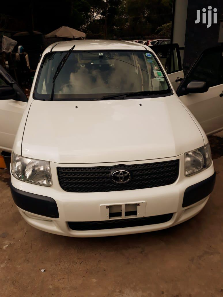 Toyota Succeed 2014 White | Cars for sale in Kileleshwa, Nairobi, Kenya
