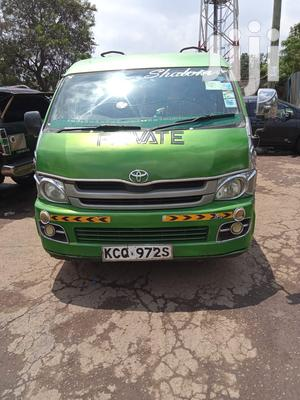 Selling This Neat 9l Auto-Petrol   Buses & Microbuses for sale in Nairobi, Pangani