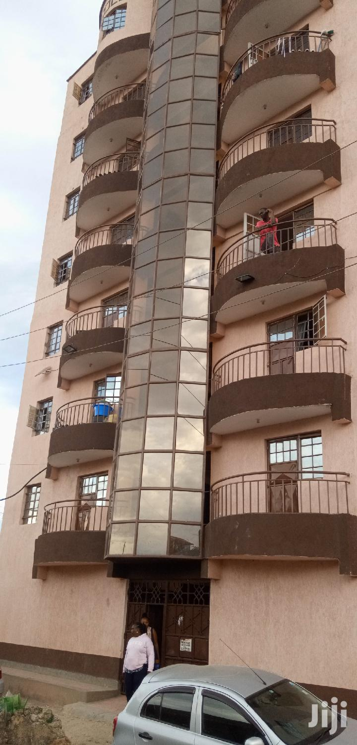 Flat to Let | Houses & Apartments For Rent for sale in Zimmerman, Nairobi, Kenya