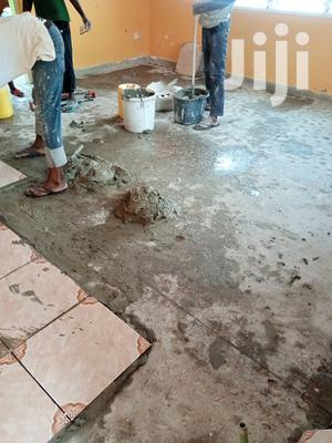 We Put Tiles at Affordable Rates in Mombasa   Building & Trades Services for sale in Mombasa, Bamburi