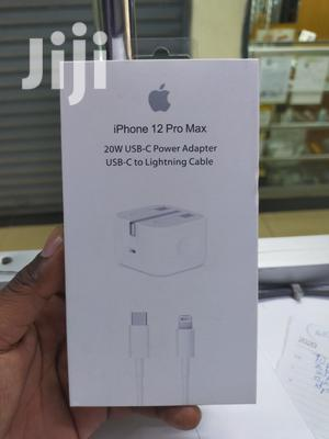 iPhone 12 Fast Charger | Accessories for Mobile Phones & Tablets for sale in Nairobi, Nairobi Central