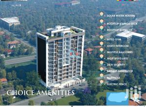 Elegant Studio Apartments in Kileleshwa | Houses & Apartments For Sale for sale in Nairobi, Kileleshwa
