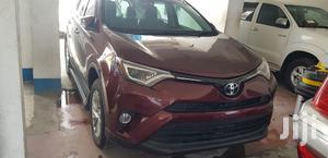 Toyota RAV4 2015 Red | Cars for sale in Mvita, Majengo