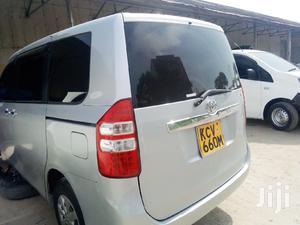Toyota Noah 2012 Silver | Cars for sale in Mombasa, Kisauni