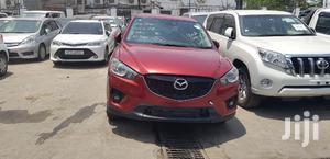 Mazda CX-5 2014 Red   Cars for sale in Mvita, Majengo