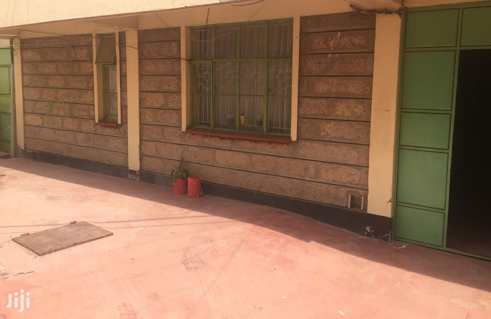 One Bedroom to Let at Tena Estate