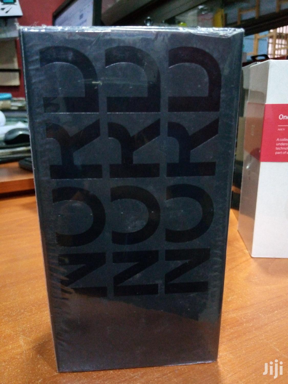 New OnePlus Nord 256 GB
