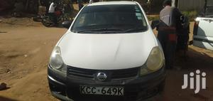 Nissan Advan 2006 White | Cars for sale in Kitui, Township