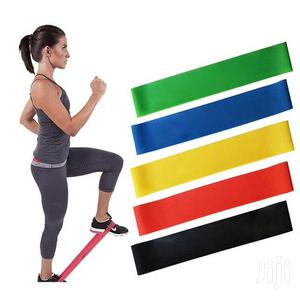 Resistant Bands   Sports Equipment for sale in Nairobi, Nairobi Central
