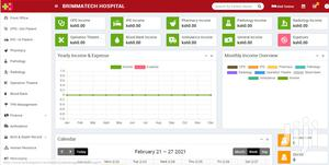Hospital Software   Software for sale in Nairobi, Nairobi Central