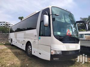 Mitsubishi Rosa 2013 White For Sale | Buses & Microbuses for sale in Mombasa, Makadara (Msa)