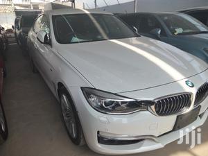 BMW 320i 2013 White   Cars for sale in Mombasa, Makadara (Msa)