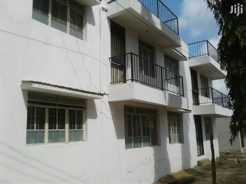 Building In Mtopanga Next To Fahari Estate   Houses & Apartments For Sale for sale in Bamburi, Mombasa, Kenya