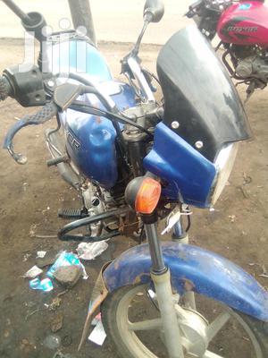 Bajaj Pulsar 150 2017 Blue   Motorcycles & Scooters for sale in Nairobi, Nairobi Central