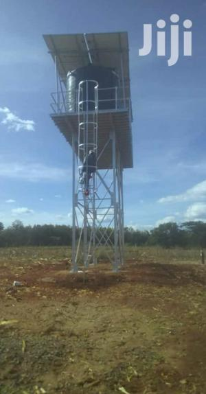 Steel Water Towers And Tanks | Other Repair & Construction Items for sale in Nairobi, Nairobi Central