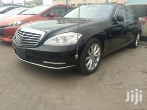 Mercedes-Benz S Class 2014 Black   Cars for sale in Mombasa, Mombasa CBD