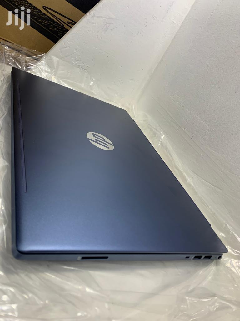 Archive: New Laptop HP Pavilion 15t 16GB Intel Core I7 HDD 1T