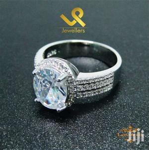 Cocktail/Party Genuine Silver Engagement Rings   Wedding Wear & Accessories for sale in Nairobi, Nairobi Central