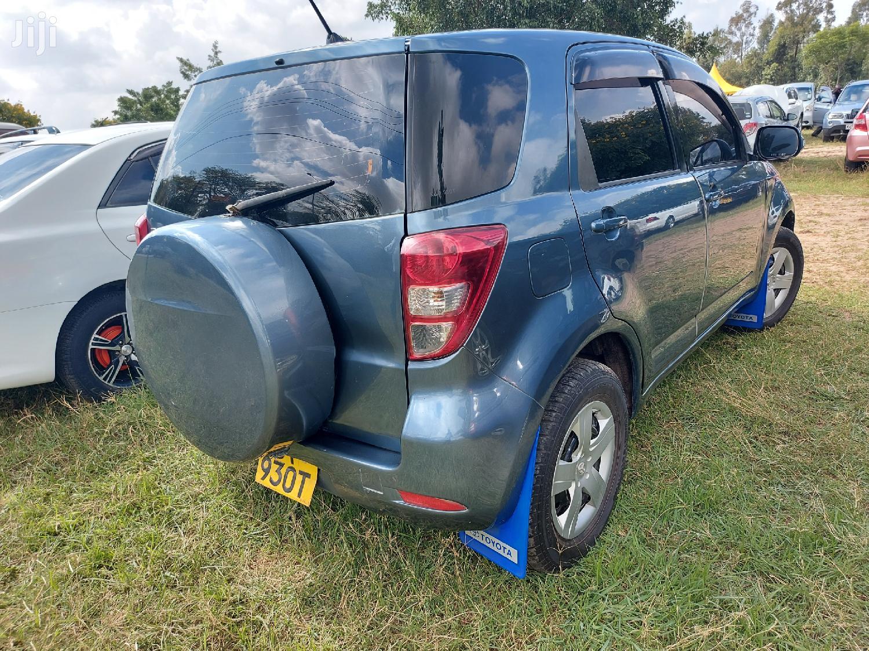 Toyota Rush 2007 Blue | Cars for sale in Nairobi Central, Nairobi, Kenya