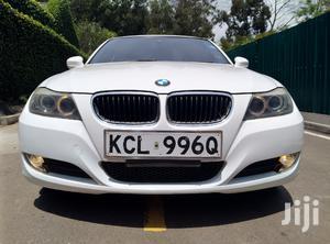 BMW 320i 2011 White   Cars for sale in Nairobi, Langata