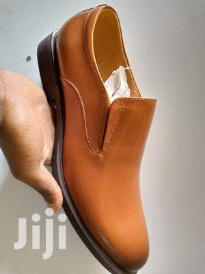 Italy- Premium Leather Men Slip on Official Shoes | Shoes for sale in Nairobi, Nairobi Central