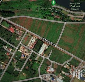 3/4 of an Acre for Sale in Runda.   Land & Plots For Sale for sale in Nairobi, Runda