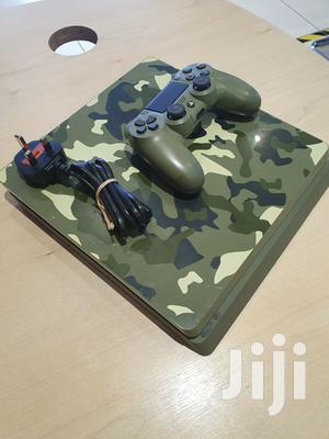 Ps4 Slim Camouflage Limited Edition | Video Game Consoles for sale in Nairobi, Nairobi Central